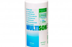 Раствор для линз Multison
