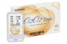 О2О2 Toric
