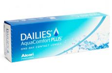 Focus Dailies AquaComfort Plus