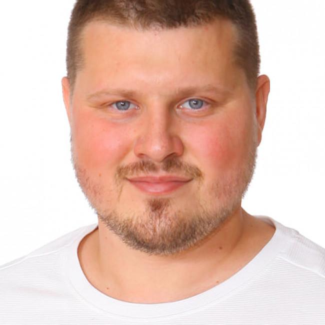 Щербатюк Богдан Андрійович