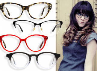 Как подобрать для себя очки или оправу