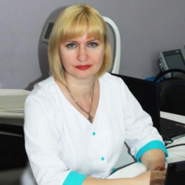 Семенкова Олена Борисівна