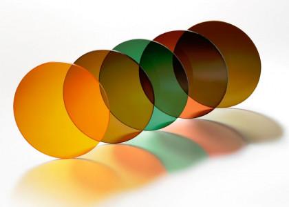 Лінзи для сонцезахисних окулярів