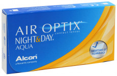 Air Optix Aqua Night&Day