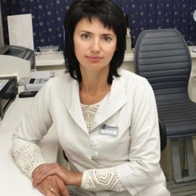 Тимашова Наталія Степанівна